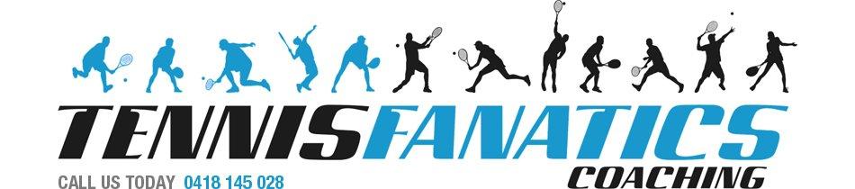 tennis fanatics logo